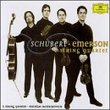 "Franz Schubert: String Quartets D 804 ""Rosamunde"", D 810 ""Death and the Maiden"", D 887, D 703 and String Quintet D 956"