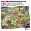 Vaughan Williams: Dona nobis pacem