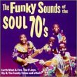 Funky Sounds of the Soul 70's