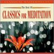 Best of Classics for Meditation