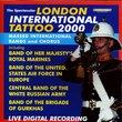 London International Tattoo 2000
