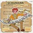 Schumann Raconte aux Enfants-Michel Bouquet-Le Pet