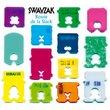 Route De La Slack: Remixes & Rarities (Rmxs)
