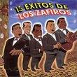 15 Exitos De Los Zafiros