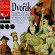 Dvorak: Symphony No. 8, Serenade for Strings