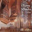 Cherry Rhodes Live