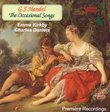 G.F. Handel: The Occasional Songs