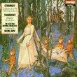 Stravinsky: Le Baiser de la Fée (The Fairy's Kiss); Tchaikovsky: Bluebird Pas de deux