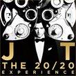 TIMBERLAKE, JUSTIN - 20/20 EXPERIENCE : WITH 2 BONUS TRACKS