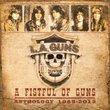 A Fistful of Guns - Anthology 1985-2012