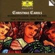 Christmas Carols - Weihnachtslieder - Chants De Noel - Choir of Westminster Abbey Preston