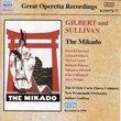Gilbert & Sullivan: The Mikado (1950 D'Oyly Carte Recording) - Godfrey; Green; Fancourt; New Promenade Orchestra