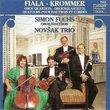 Krommer, Fiala: Oboe Quartets