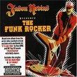 Presents the Funk Rocker