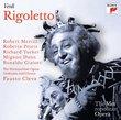 Verdi: Rigoletto (Metropolitan Opera)