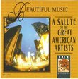 101 Strings: A Salute To The Great American Artists