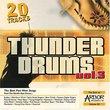 Thunder Drums, Vol. 3