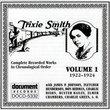 Trixie Smith 1 1922-1924