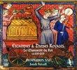 Estampies & Danses Royales [Hybrid SACD]