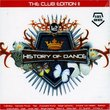 History of Dance, Vol. 12: The Club Edition 2