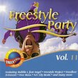 Freestyle Party, Vol. 11