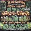 Ryda Thugz 2002: Skrewed & Chopped { Various Artists }