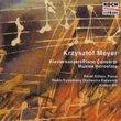 Piano Concerto / Musica Incrostata