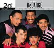 20th Century Masters - The Millennium Collection: The Best of DeBarge (Eco-Friendly Packaging)
