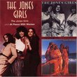 Jones Girls/at Peace With Woman