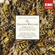 Vaughan Williams: Symphonies Nos. 4-6