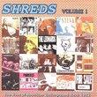 Shreds: The Best Of American Underground Rock 1993