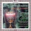 Boccherini - Gioas, Re di Giuda / Rigacci · Matteuzzi · Di Castri · Billeri · Sarti · Favano · Handt