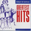 Gilbert & Sullivan Greatest Hits