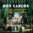 Opera Highlights 3: Don Carlos