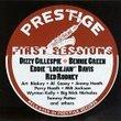 Prestige First Sessions Vol. 3