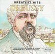 Debussy's Greatest Hits