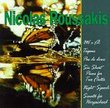 Nicolas Roussakis: Chamber And Solo Works - Mi e Fa (1991) for solo piano; Trigono (1986) for trombone, vibraphone & drums; Pas de deux (1985) for violin and piano; Six Short Pieces for Two Flutes (1969); Night Sppech (1968) for speech chorus & percussion