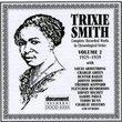 Trixie Smith 2 1922-1924