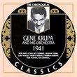 Gene Krupa 1941
