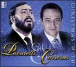 Christmas With Pavarotti & Carreras