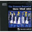 Famous Sound of Three Blind Mice [XRCD] [Hardback Book]