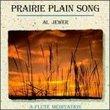 Prairie Plain Song
