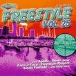 Freestyle 25
