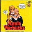 Annie Warbucks (Original Off-Broadway Cast)