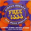 Simply Groovy New Music Sampler