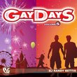 Party Groove: Gaydays 5