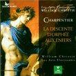 Charpentier - La Descente d'Orphee aux Enfers / Petibon, Daneman, Zanetti, Agnew, Gardeil, Les Arts Florissants, Christie