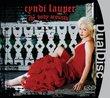 Cyndi Lauper: The Body Acoustic