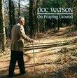 On Praying Ground
