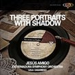 Three Portraits With Shadow (Import)